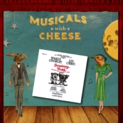 "Musicals With Cheese #1: ""Sweeney Todd: The Demon Barber of Fleet Street"""