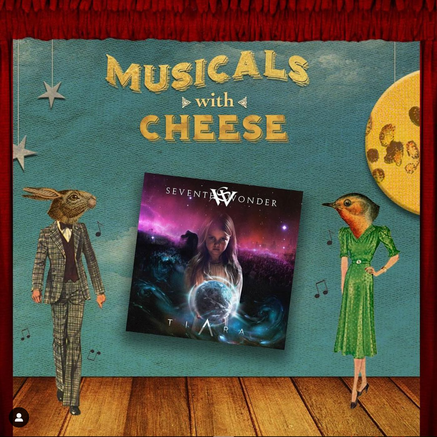 Musicals With Cheese #10: Tiara