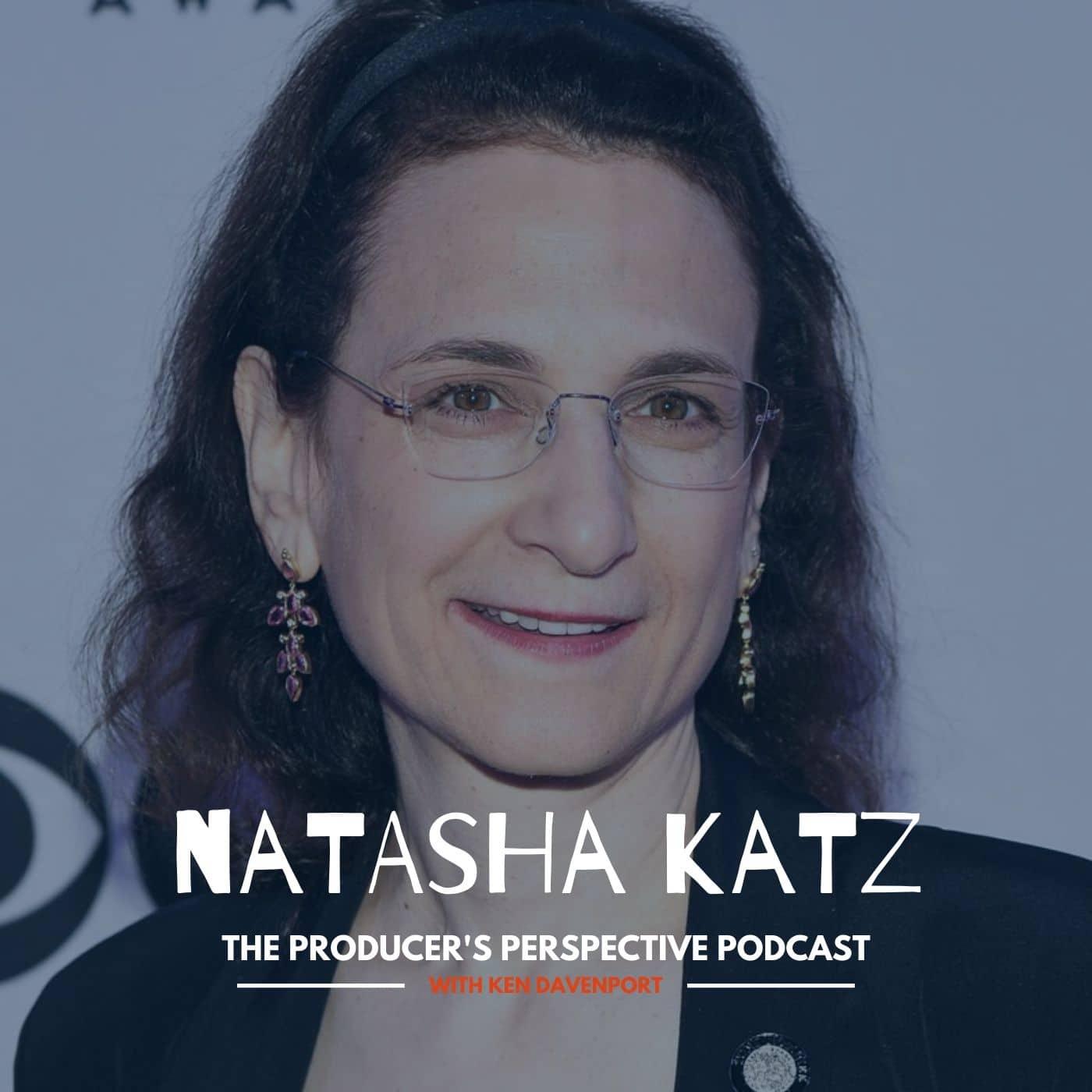 Ken Davenport's The Producer's Perspective Podcast Episode 106 - Natasha Katz