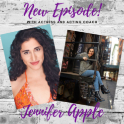 Ten Til Places - Episode 9: Life on the Road with Jennifer Apple
