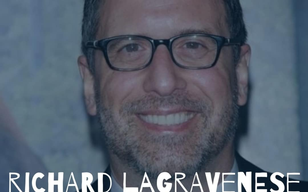 11 – Richard LaGravenese
