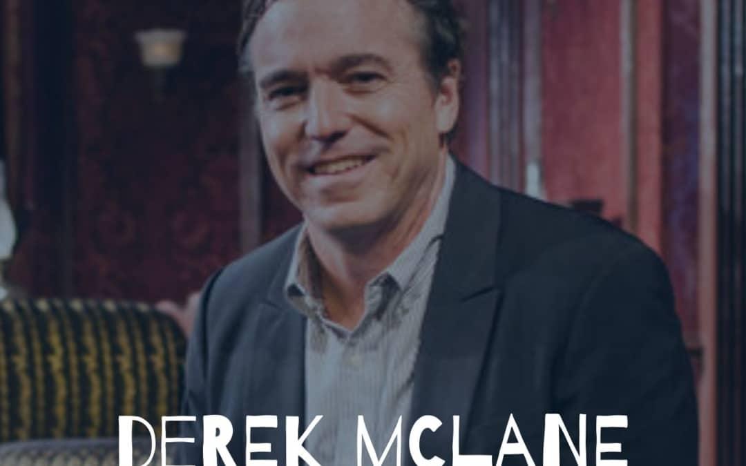 111 – Derek McLane