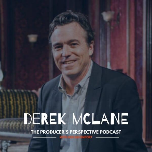 Ken Davenport's The Producer's Perspective Podcast Episode 111 - Derek McLane