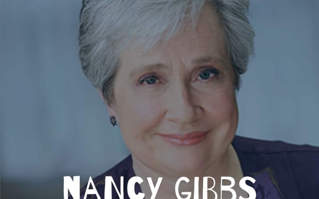 118 – Nancy Gibbs