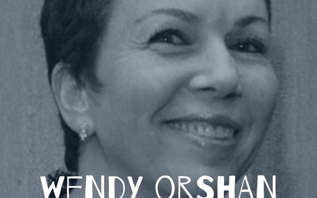 12 – Wendy Orshan