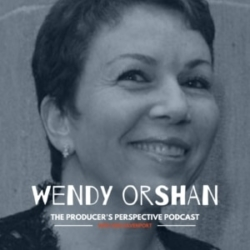 Ken Davenport's The Producer's Perspective Podcast Episode 12 - Wendy Orshan