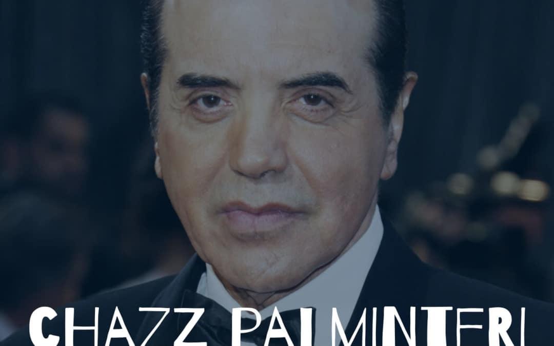 127 – Chazz Palminteri