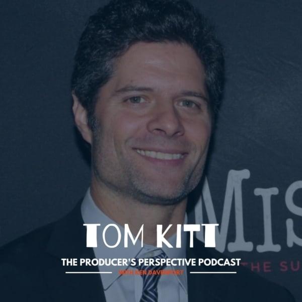 Ken Davenport's The Producer's Perspective Podcast Episode 129 - Tom Kitt