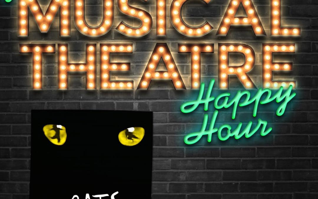 Happy Hour #13: A Cavalcade of Cats – 'Cats'
