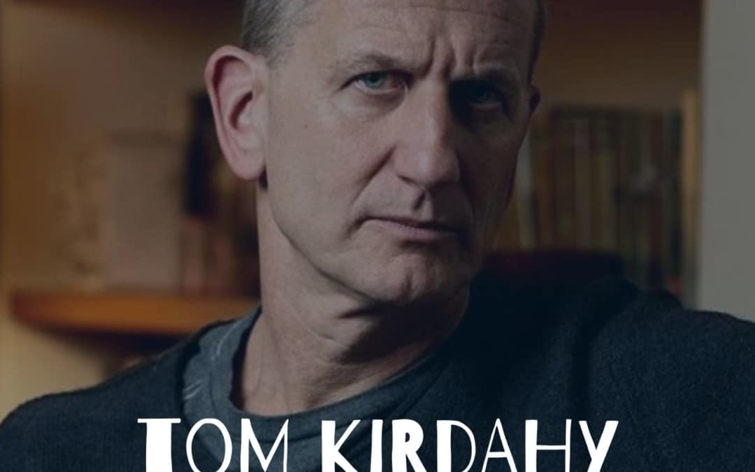 13 – Tom Kirdahy