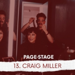 Page To Stage Episode 13 Craig Miller