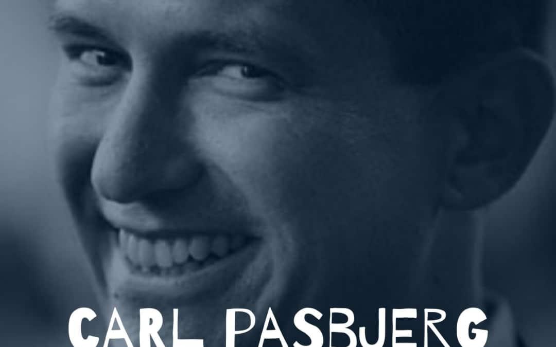 136 – Carl Pasbjerg