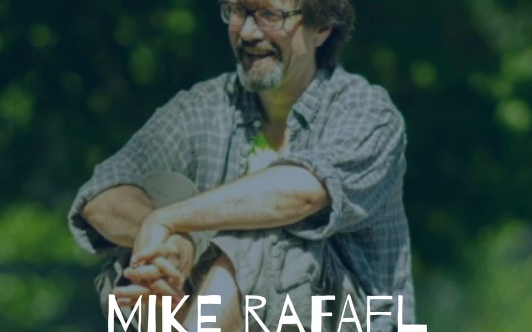 139 – Mike Rafael