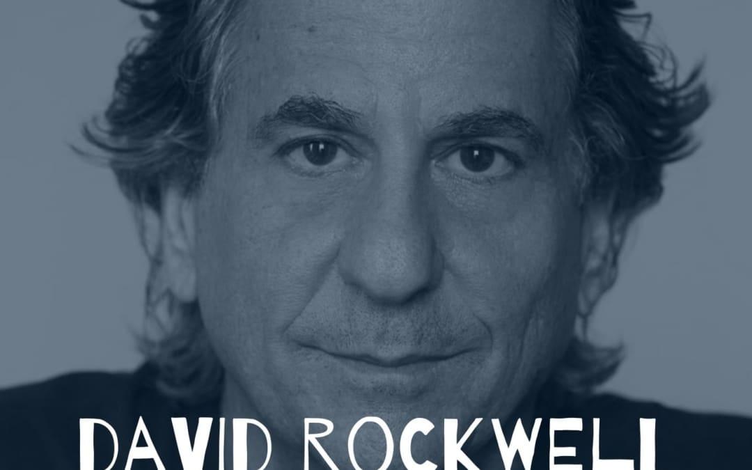 14 – David Rockwell