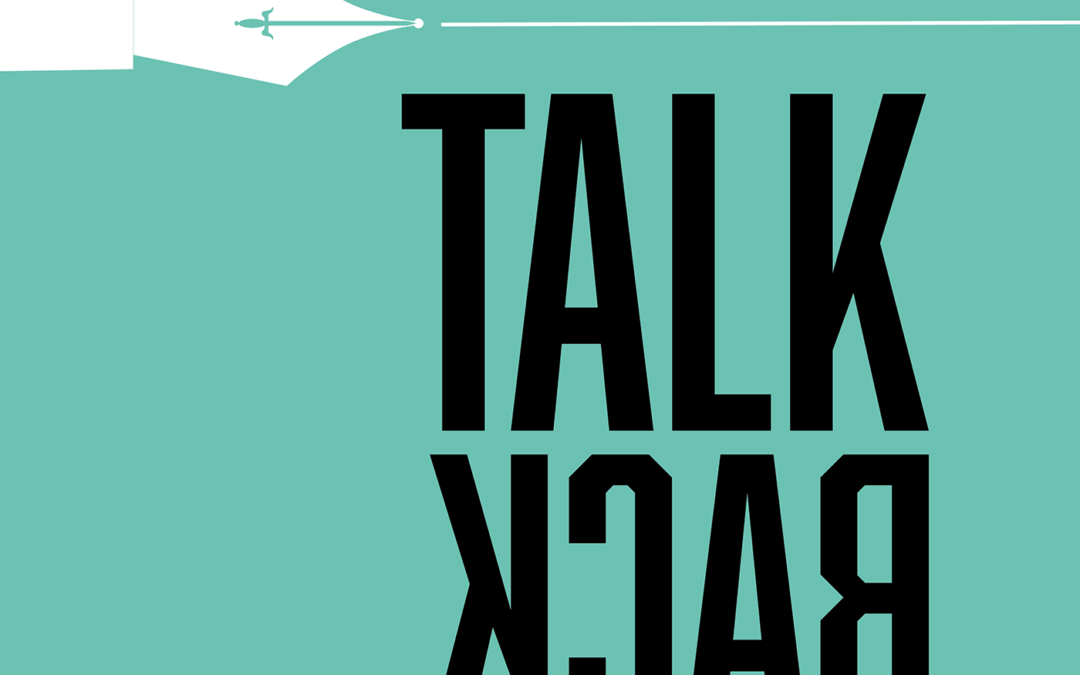 The Dramatists Guild Presents: TALKBACK