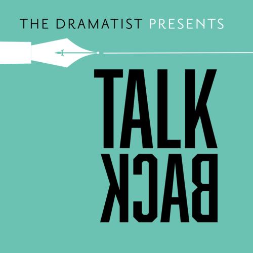 TALKBACK Podcast