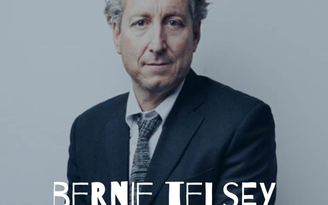 16 – Bernie Telsey