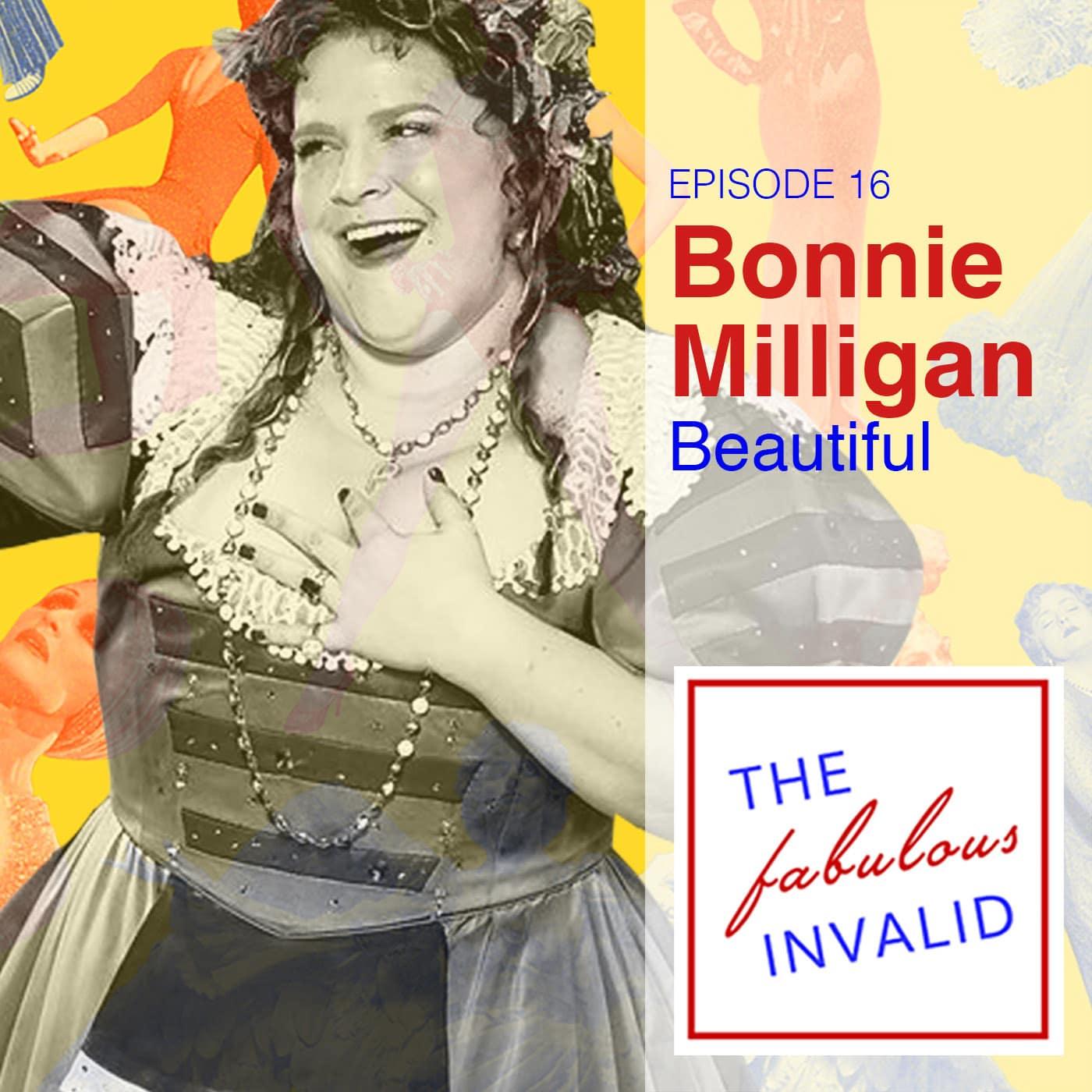 The Fabulous Invalid Ep 16 Bonnie Milligan