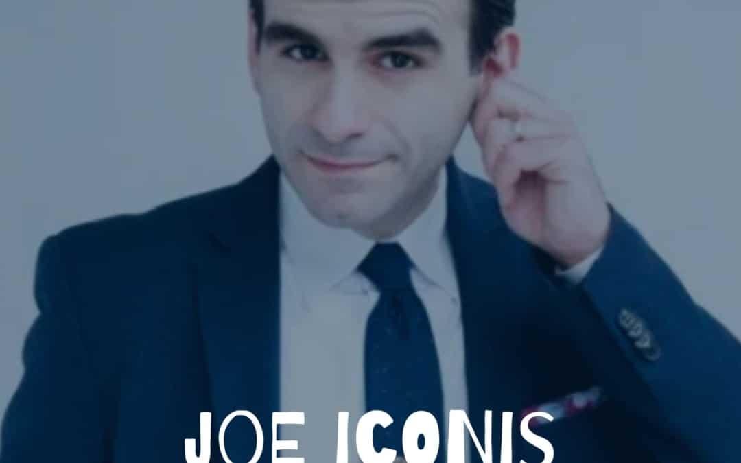 160 – Joe Iconis