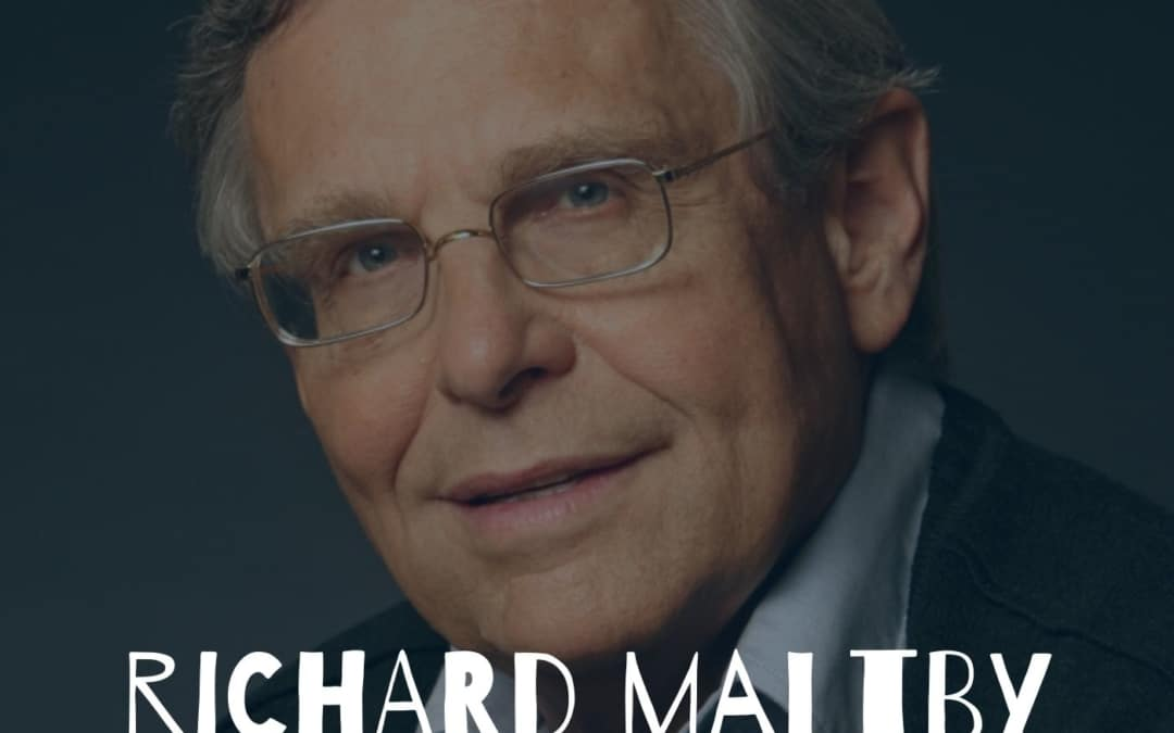161 – Richard Maltby