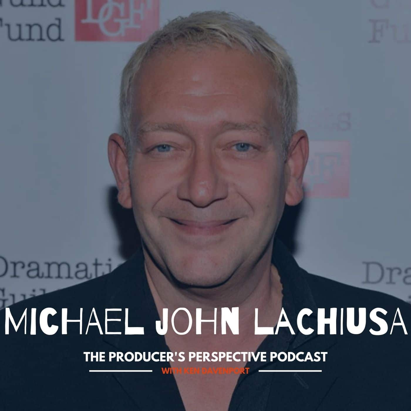 Ken Davenport's The Producer's Perspective Podcast Episode 162 - Michael John LaChiusa