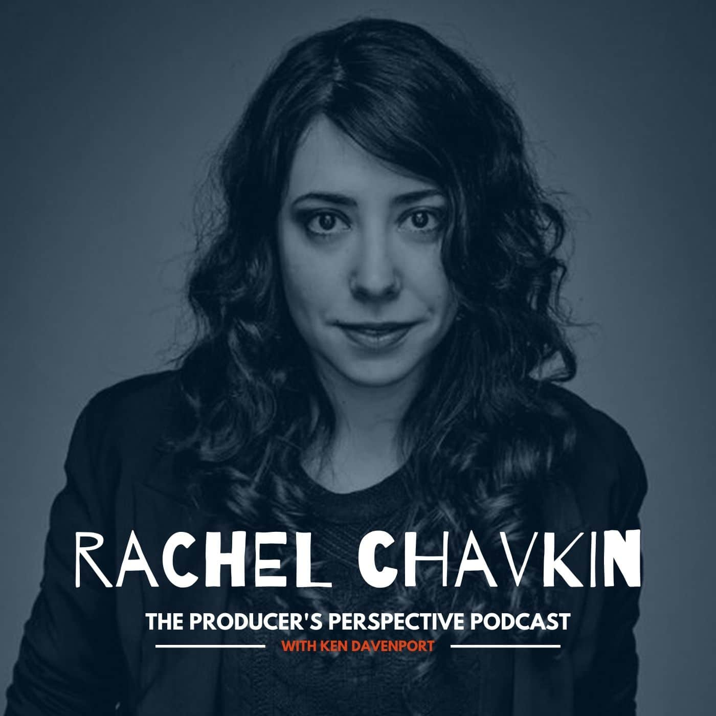 Ken Davenport's The Producer's Perspective Podcast Episode 169 - Rachel Chavkin