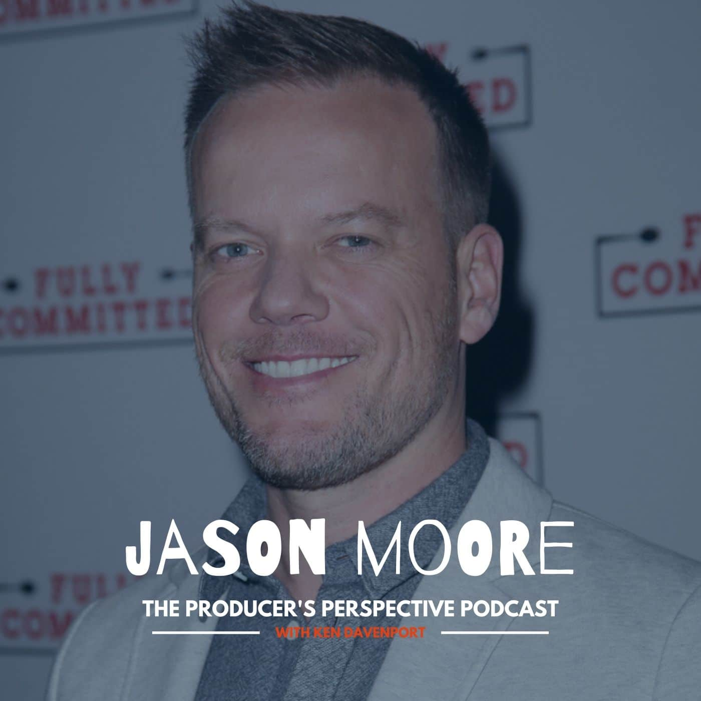 Ken Davenport's The Producer's Perspective Podcast Episode 184 - Jason Moore