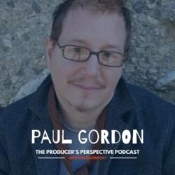 Ken Davenport's The Producer's Perspective Podcast Episode 190 - Paul Gordon