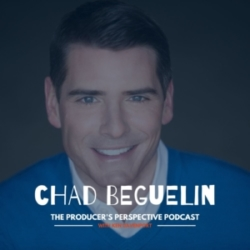 Ken Davenport's The Producer's Perspective Podcast Episode 192 - Chad Beguelin