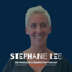Ken Davenport's The Producer's Perspective Podcast Episode 195 - Stephanie Lee