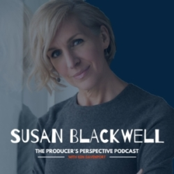 Ken Davenport's The Producer's Perspective Podcast Episode 196 - Susan Blackwell