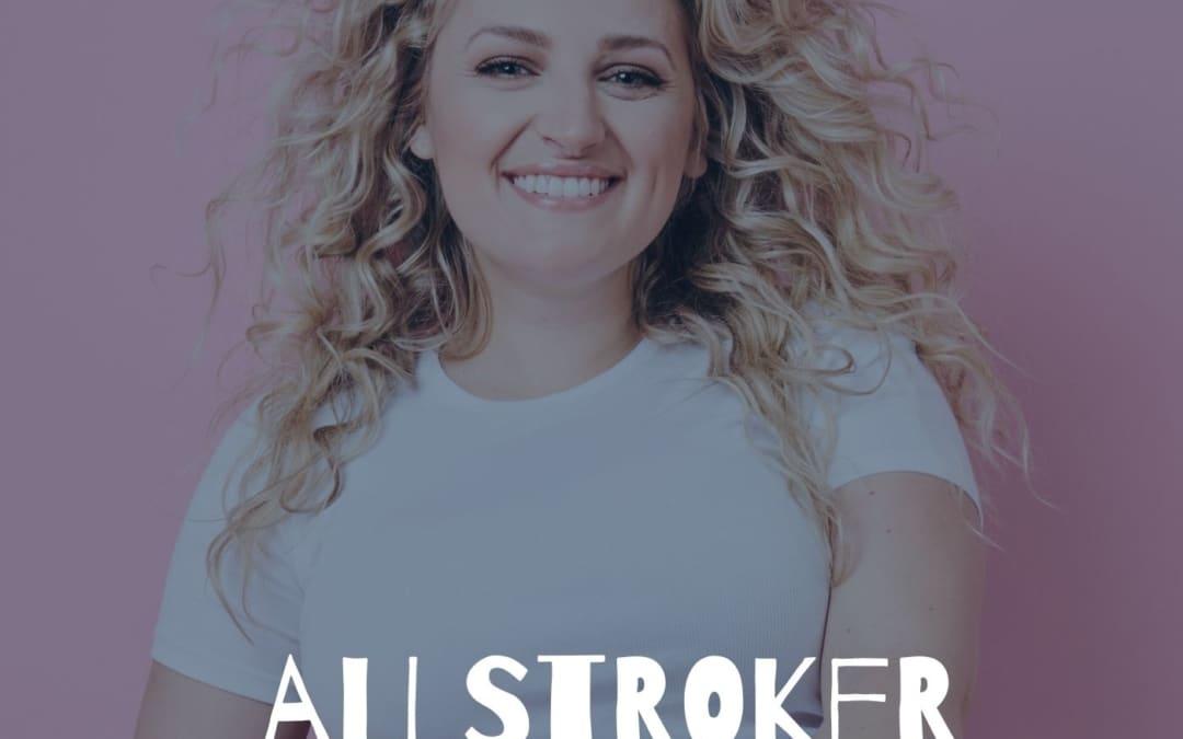 199 – Ali Stroker