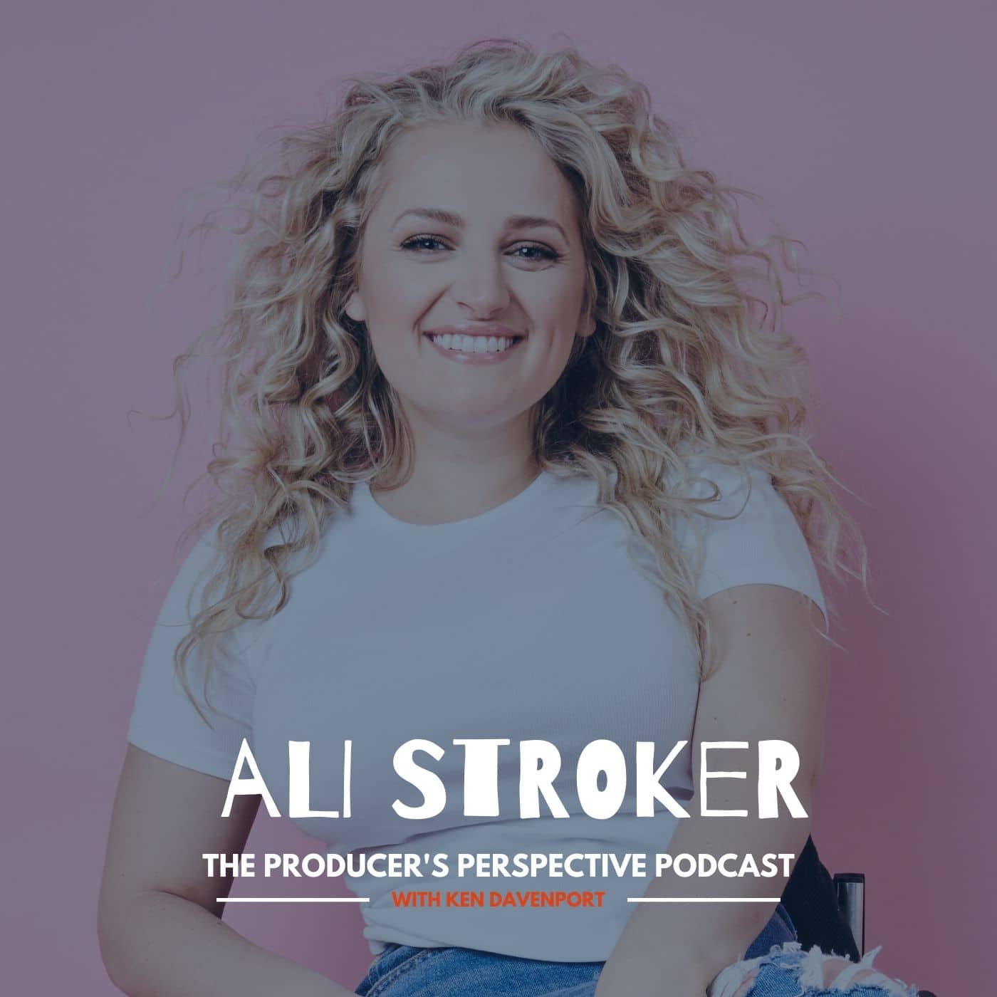 Ken Davenport's The Producer's Perspective Podcast Episode 199 - Ali Stroker