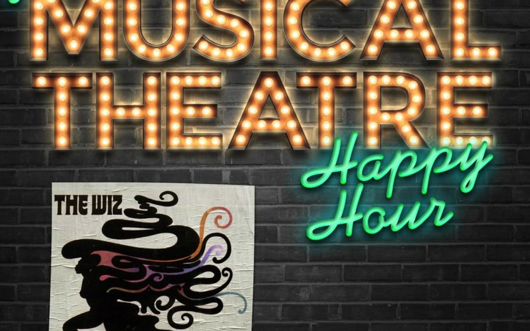Happy Hour #20: A Wizarding Wipeout – 'The Wiz'