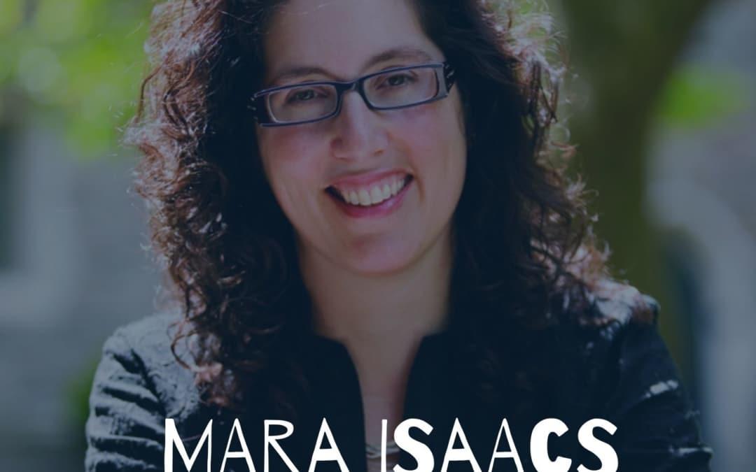 200 – Mara Isaacs