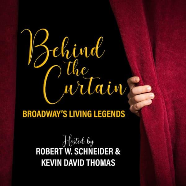 Our Favorite Things #43: TV Musicals & Robert Bonato