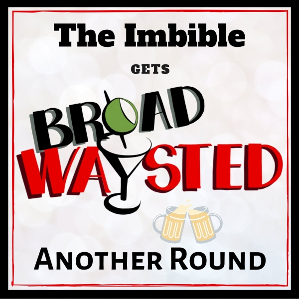 Another Round 4: The Imbible!