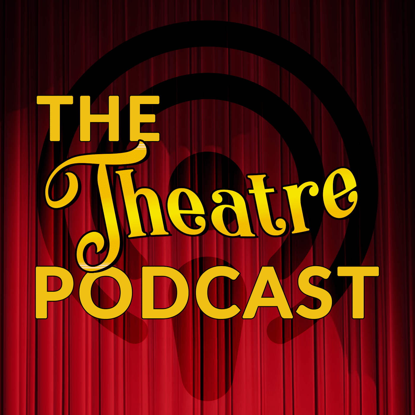 The Theatre Podcast hosted by Alan Seales