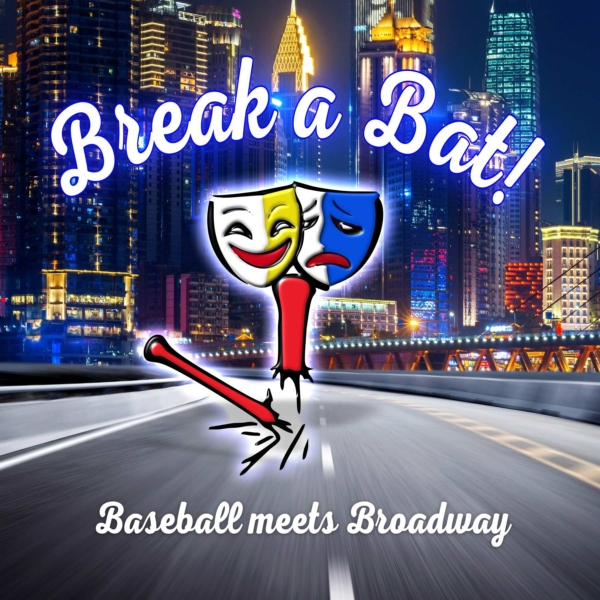 Al Malafronte Hosts Break at Bat! Podcast