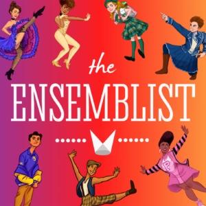 The Ensemblist 2020 Logo