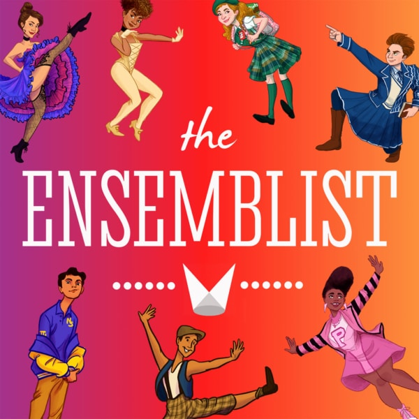 The Ensemblist 2020 Logo