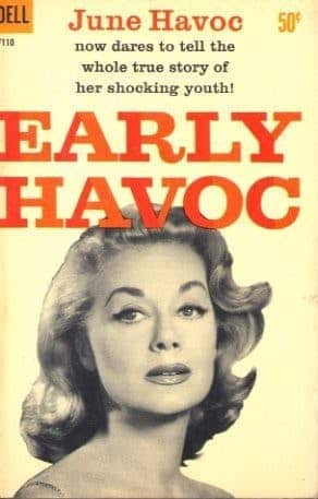 Our Favorite Things: Early Havoc & James Lipton