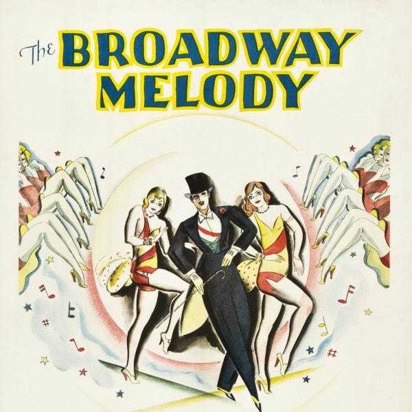 Our Favorite Things: Broadway Melody & Oklahoma!