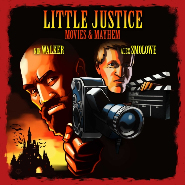 Little Justice The Podcast