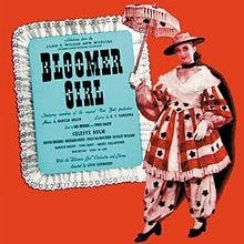 Our Favorite Things: Mame (1974) & Bloomer Girl