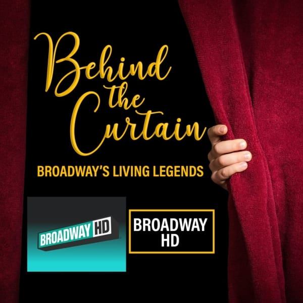 #217 THE HISTORY OF BROADWAYHD with co-founders Bonnie Comley & Stewart Lane
