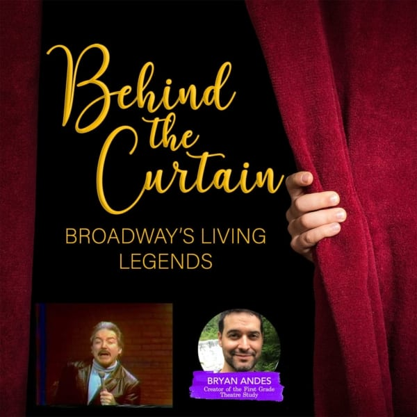 Our Favorite Things: Stairway to Stardom Pt. 2 & Bryan Andes