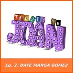 #2 Date Marga Gomez