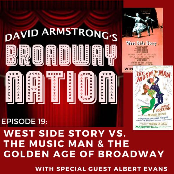 Broadway Nation - Episode 19: West Side Story