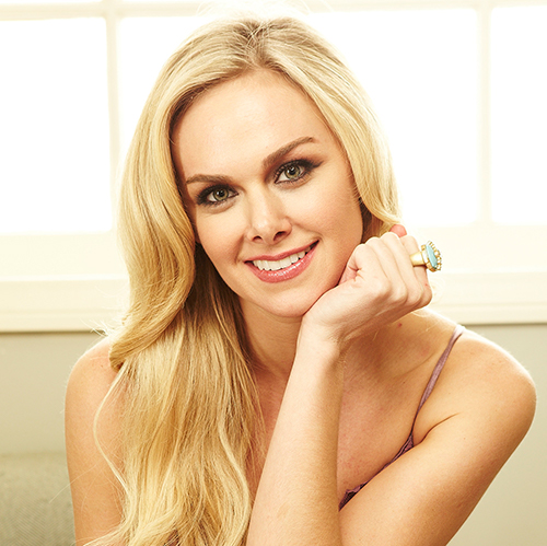 Laura Bell Bundy - Women of Tomorrow